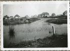 Koksijde: overstroming in Sint-Idesbald