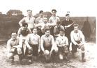 Zonnebeke: tweede ploeg van SC Zonnebeke