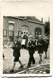 Reninge: plechtige communie 1937