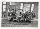 Poperinge: scouts, Poperingse meisjesgidsen groepsfoto