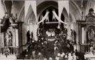 Watou: inhuldiging E.H. Cyriel Coghe als nieuwe pastoor