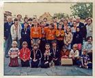 Ieper: RYSC clubkapioenschappen 1980