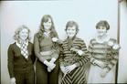 Ieper: verkiezing Kattenkoningin 1976