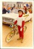De Panne: kindercarnaval