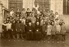 Lo: de Kruistochters in 1935