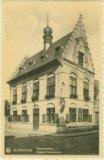 Elverdinge: gemeentehuis