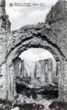 Pervijze : Eerste Wereldoorlog : St.-Niklaaskerk