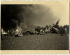 Boezinge: Crash Duits vliegtuig 'bij Boezinge'