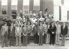 Ieper: laureaten VTI 1975