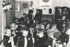 Poperinge: scouts, bezoek Sint Niklaas