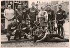 """Sint-Jan: wielertoeristen """"Blijf Jong"""""""