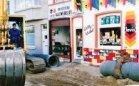 De Panne: 'Willy's winkel'