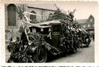Lo: bevrijdingsstoet op 10 juni 1945
