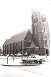 Beselare: kerk en markt