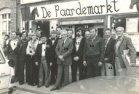 Poperinge: bestuur op Pameltje-maandag