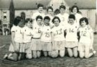 Lo: volleybalclub Milo in de jaren zestig