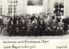 Reningelst: gemeentesecretarissen