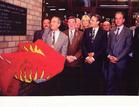 Zonnebeke: opening nieuwe bibliotheek