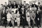 Ieper: afgestudeerden humaniora Koninklijk Atheneum 1965-1966