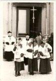 Roesbrugge: Heilig Vormsel 1962