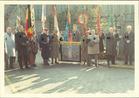 Kortemark: herdenking wrede oorlogen