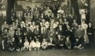 Vladslo: kampioenenviering 'De Donkerkraaiers'