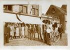 Lo: familie Matthys-Lacour in de jaren twintig