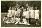 Lo: schoolreis in 1970