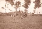 Koksijde: Eerste Wereldoorlog