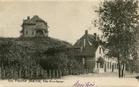 De Panne: Villa Beau Séjour en de Zeelaan circa 1900