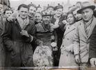 Merkem: wielrennen 1952