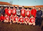 Ieper: KVK Ieper - Zwevegem Sport