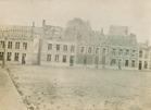 Lo: de Markt in november 1915