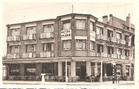 Sint-Idesbald: hotel de la Plage