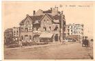 Koksijde: steeds meer hotels in Sint-Idesbald