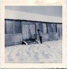 De Grayaert (Houtem): boerderij Boussemaere in het oude Sanatorium 'Het Torentje'