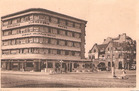 Koksijde: luxehotel in Sint-Idesbald