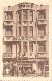 De Panne: hotel Rivoli