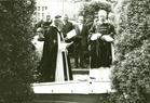 Koksijde: begrafenis Reimond Beuselinck
