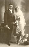 Handzame: leve het jonge paar