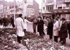 Koksijde: bloemenjaarmarkt