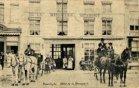 Poperinge: Hotel de la Messagerie en Estaminet