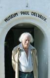 Koksijde: het Vlierhof wordt het officieel Paul delvauxmuseum