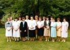 Passendale: klasfoto 1984-1985