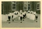 Kortemark: schoolfeest op Markhove
