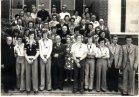 Ieper: laureaten VTI 1976