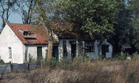 De Panne: verdwenen vissershuisje begin de jaren 1970
