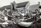 Passendale: inhuldiging van pastoor E.H. Florent Van Cayseele