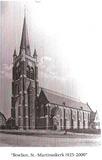 Beselare: St- Martinuskerk