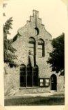 Oostkerke: het gemeentehuis